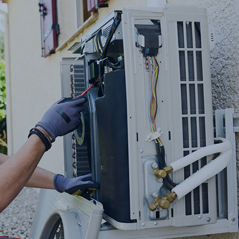 Muskegon HVAC Repair Services